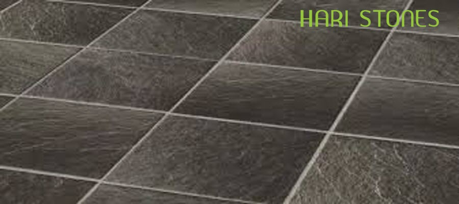 The Rising Popularity of Slate Tile Flooring