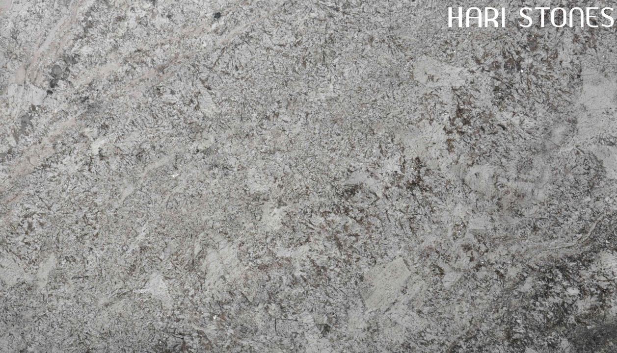 Crema Typhoon Granite Slabs Suppliers