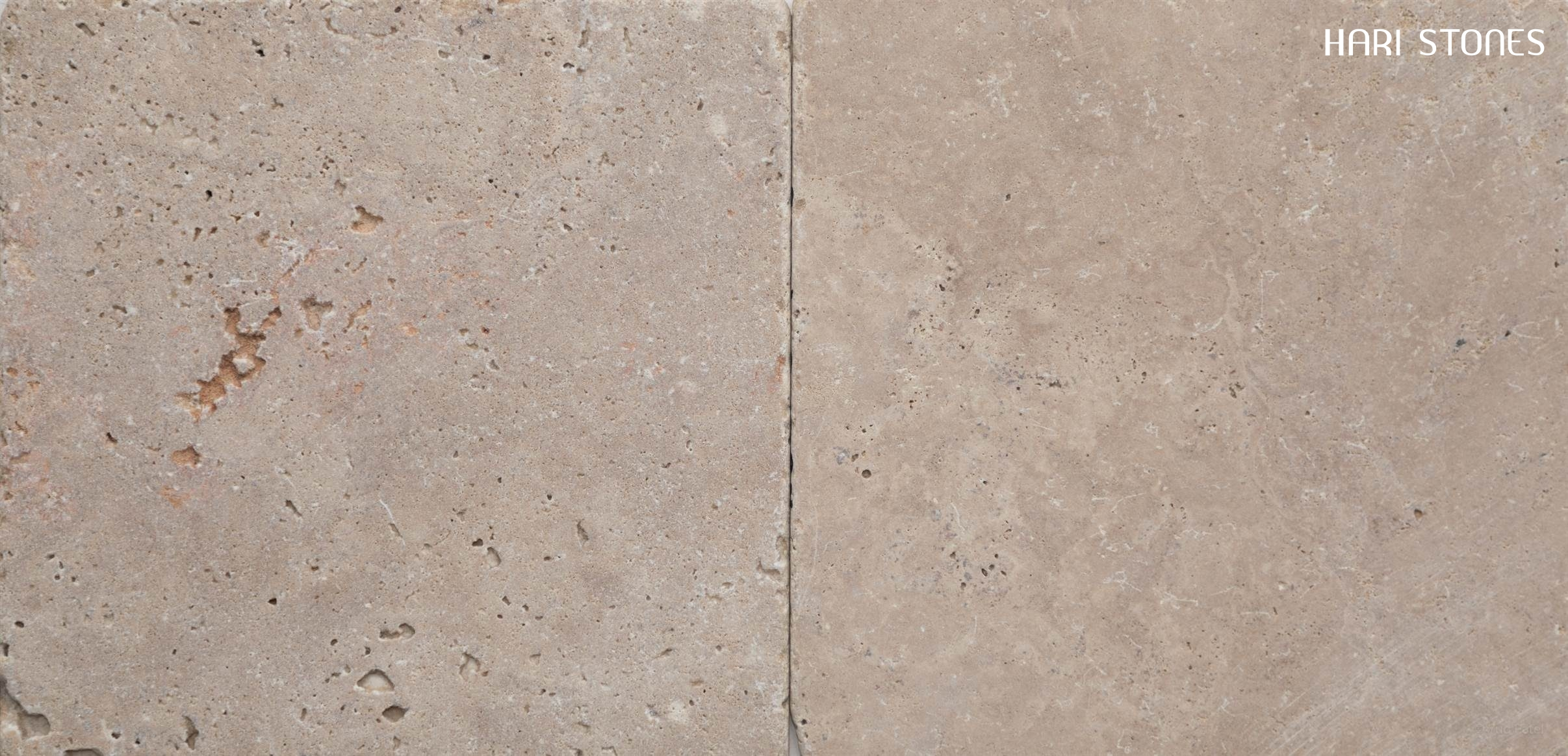 Noche Tumbled Travertine Tiles Distributors