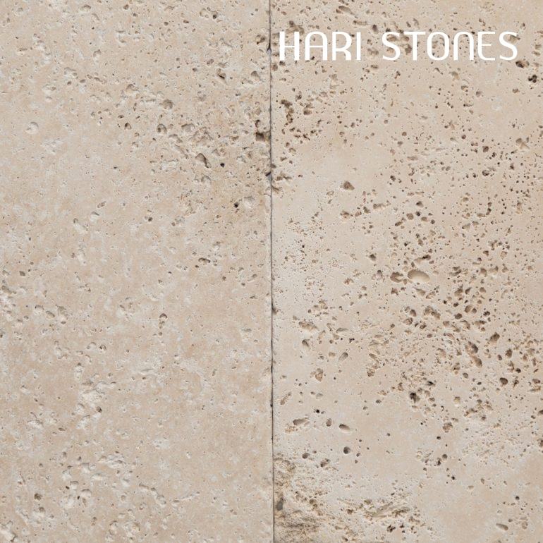 Tumble Chiaro Unfilled Travertine Tiles Suppliers