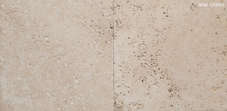 Tumble Chiaro Unfilled Travertine Tiles Suppliers