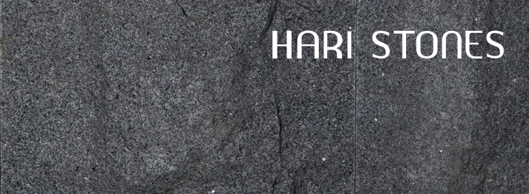 Granite Black Mushroom Stone Distributor