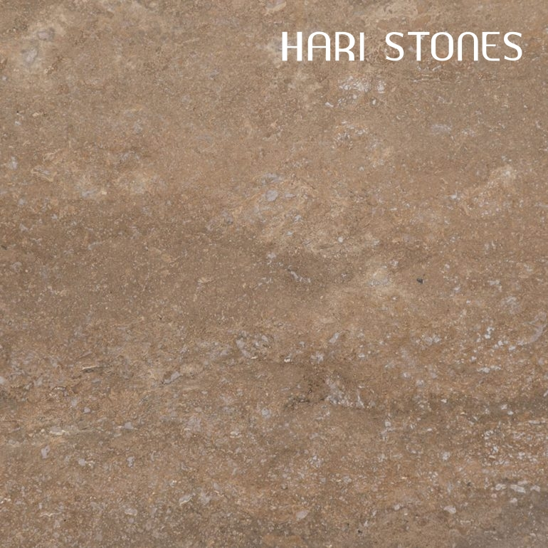 Mahogany Filled & Honed Traavertine Tiles Suppliers
