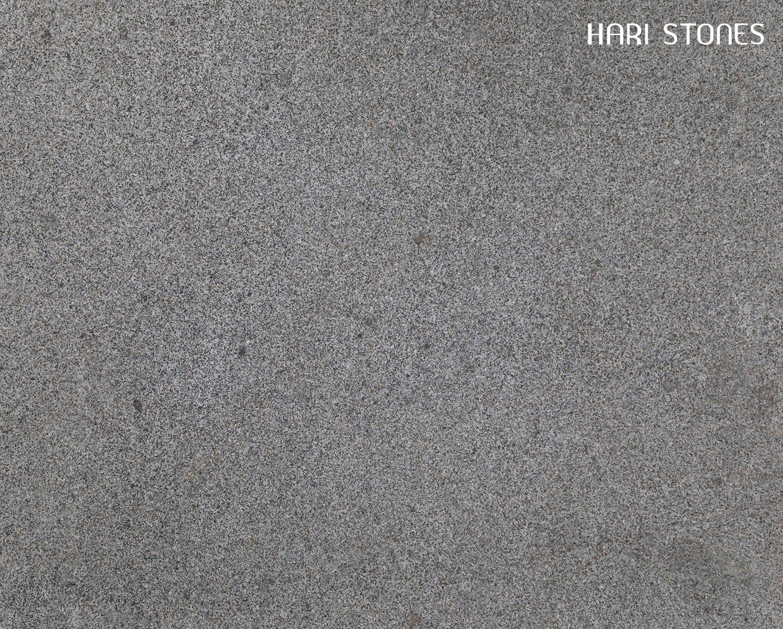 Granite Black Flamed Supplier