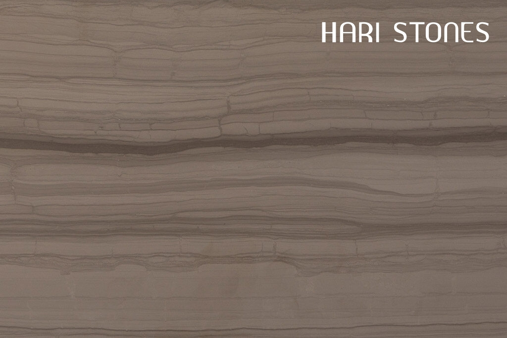 Athens Grey Honed Travertine Slabs Suppliers