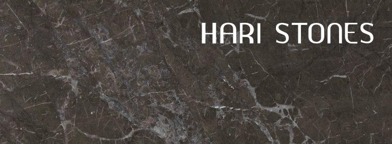 Marble Dark Olive Polished Marble Tiles