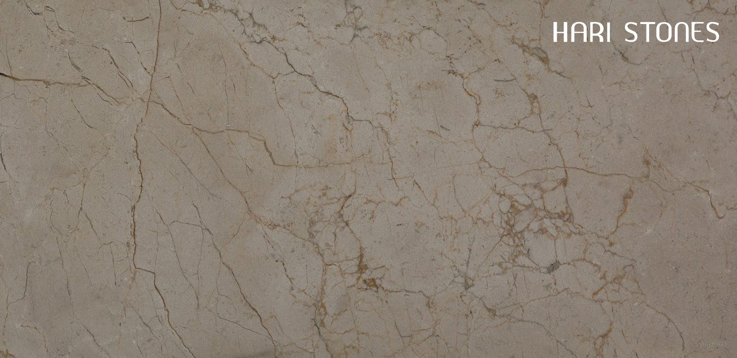 Crema Marfil Techno Class Honed Marble Tiles
