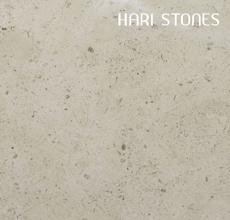 Gascogne Beige Polished Limestone Tile Suppliers