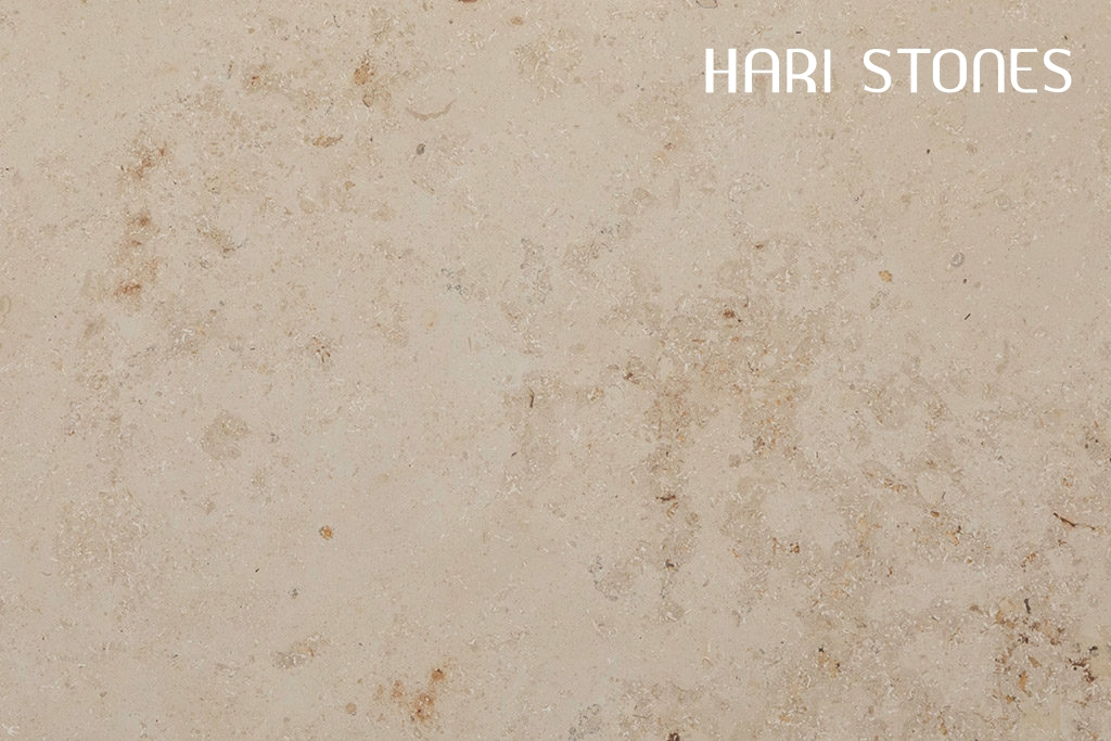 Limestone Jura Beige Honed