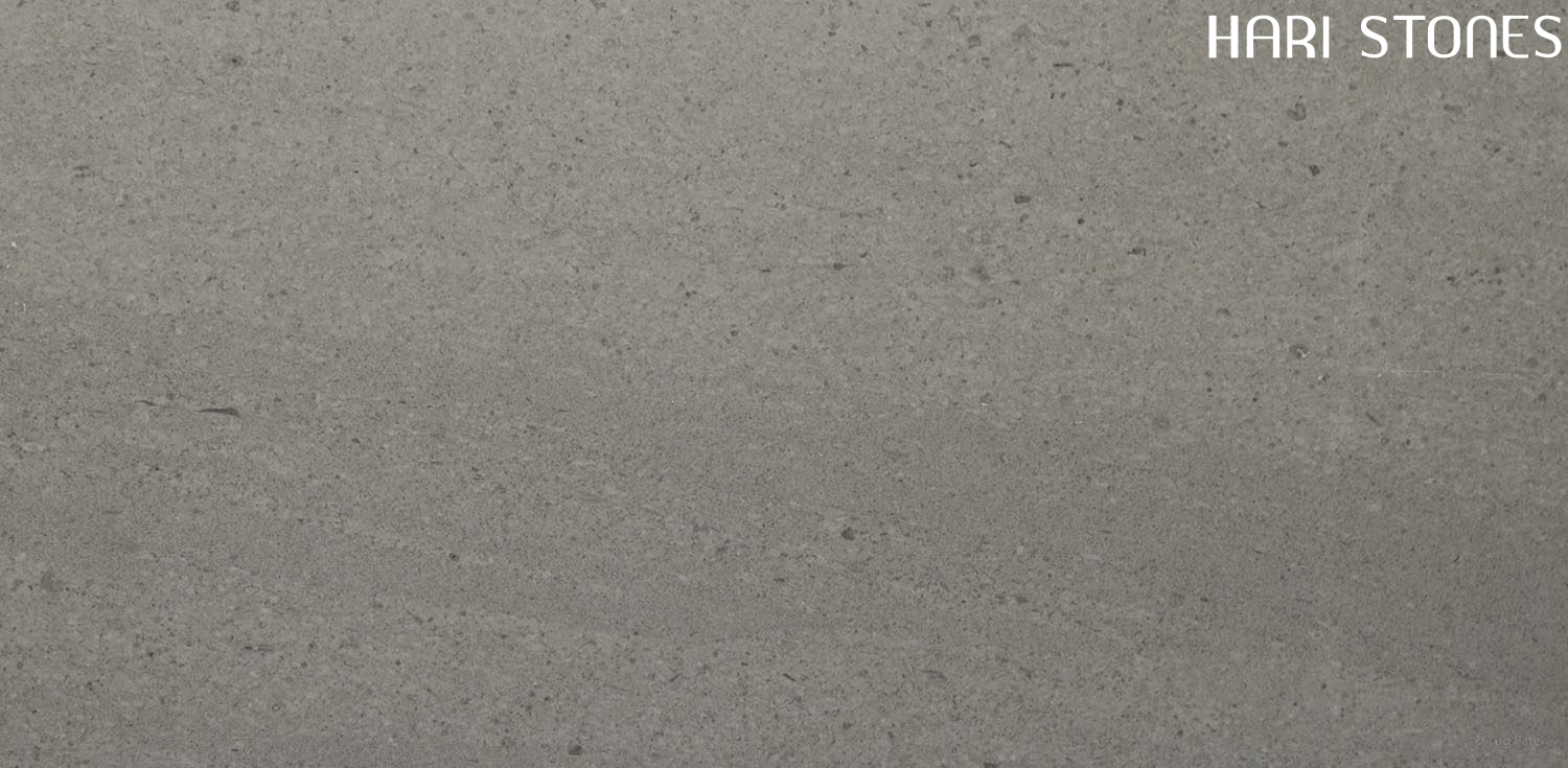 Milano Grey Honed Limestone Tiles Suppliers