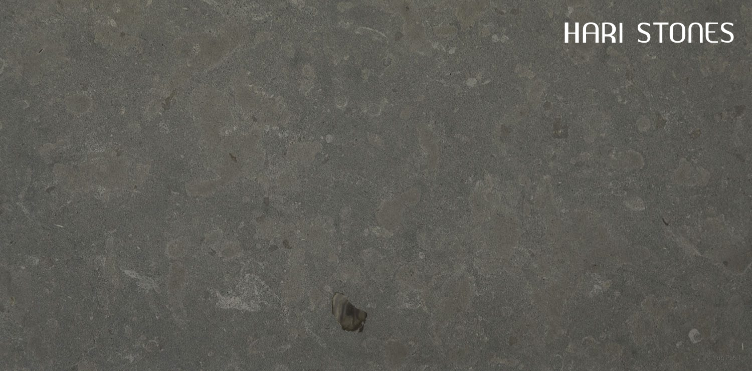 Valverde Blue Honed Limestone Tiles Suppliers
