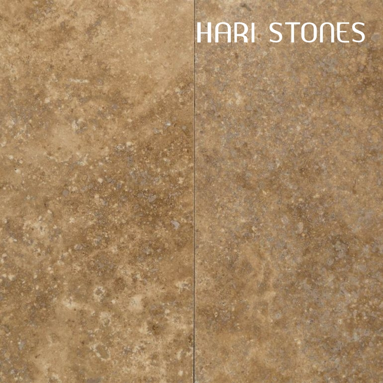 Travertine Noche Polished
