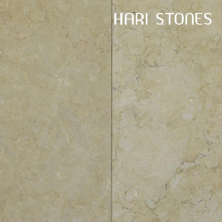 Limestone Jerusalem Gold Honed Tile