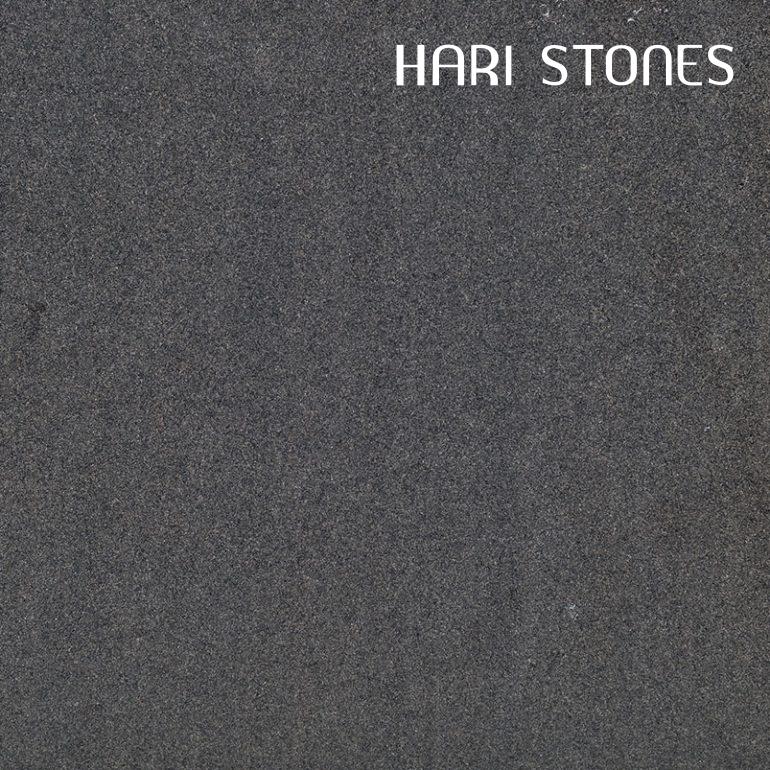 Granite Absolute Black Flamed