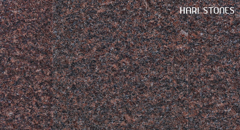 Dakota Mahogany Granite Tiles Suppliers