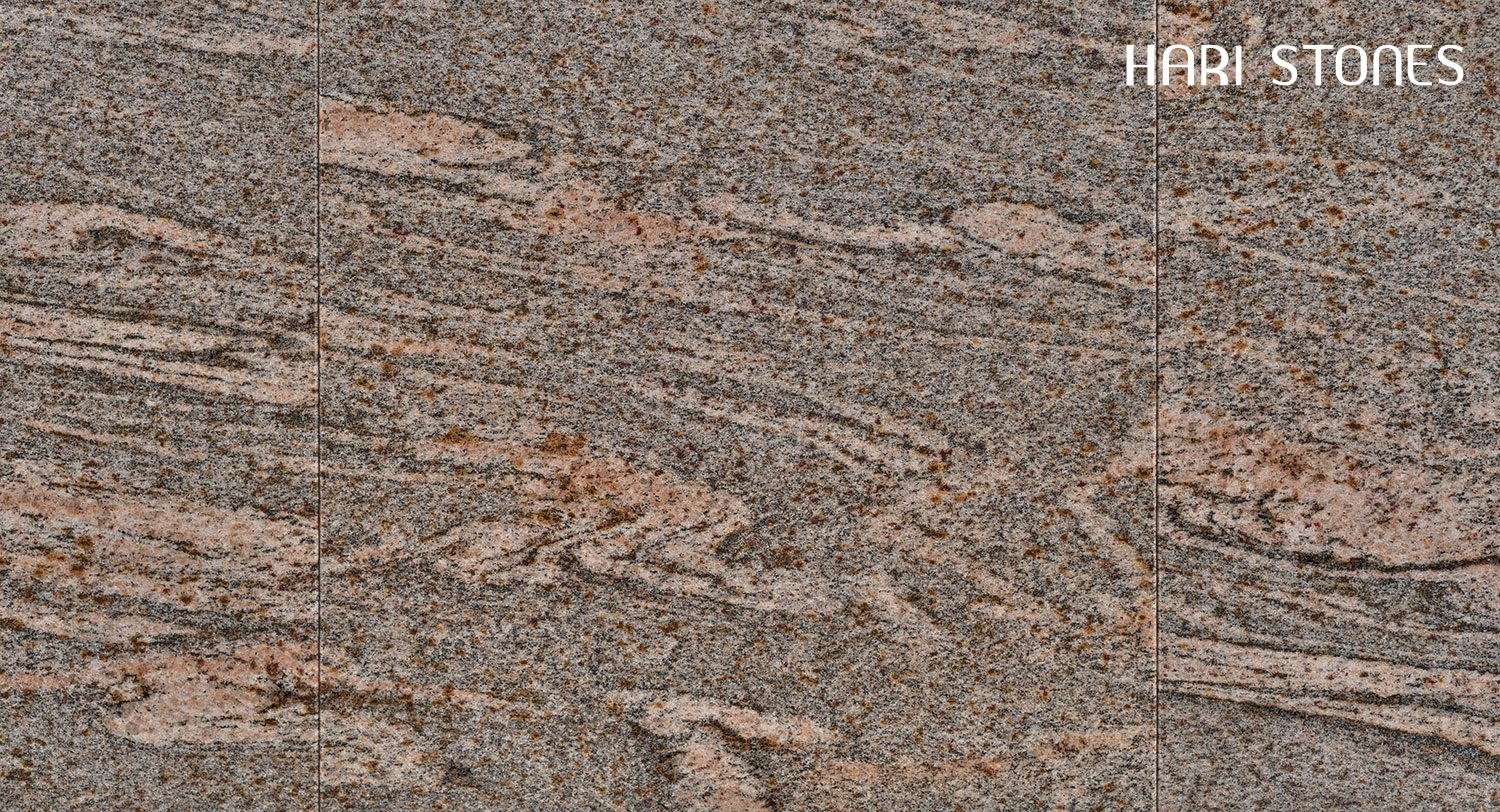 Golden Juprana Granite Tile Distributors
