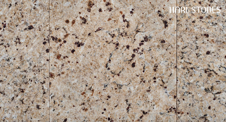 New Venetian Gold Granite Tiles Distributors