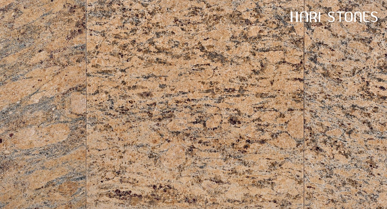 Orissa Yellow Granite Tiles Suppliers and Distributors