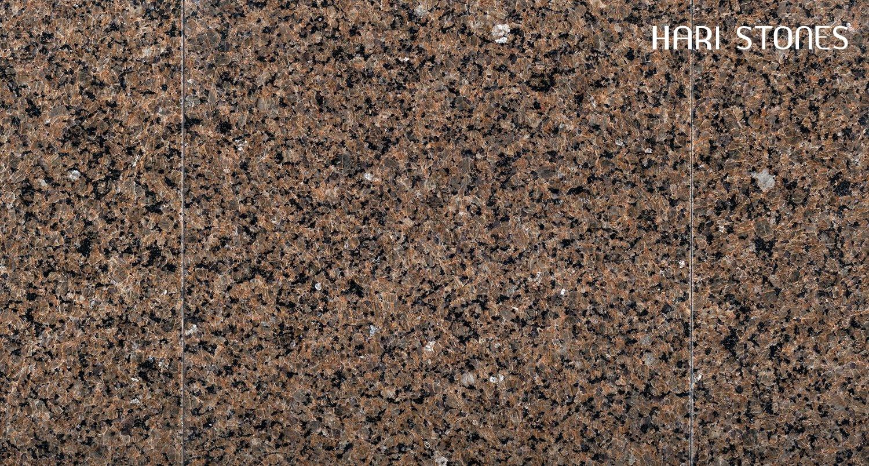 Tropical Brown Granite Tiles Suppliers