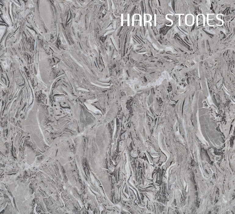 Antique Crown Honed Marble Tiles Suppliers