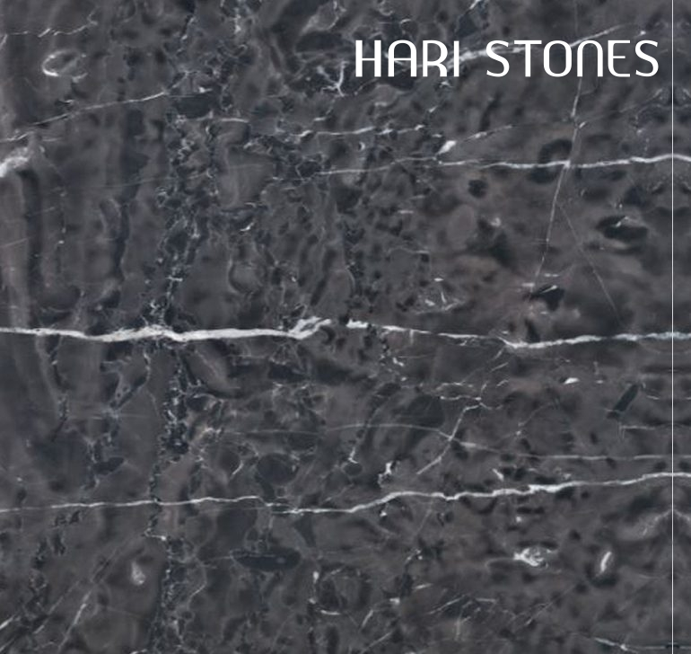 Hang Grey Honed Marble Slab Distributors