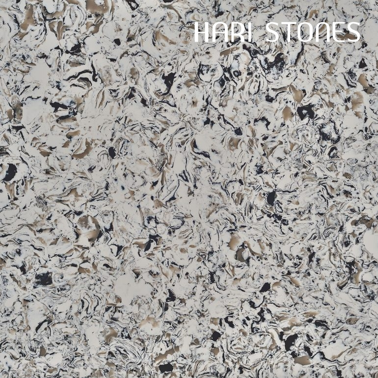 Irah 404 Snow Leopard Slabs Distributors