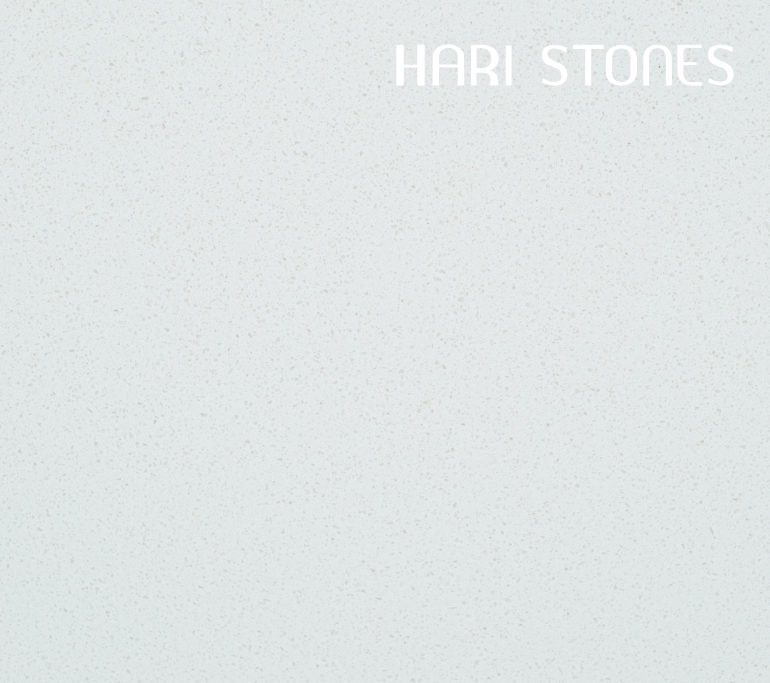 Irah 106 Crystal White Quartz Slabs Distributors