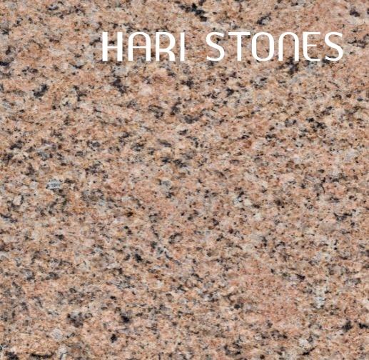 Granite Giallo Veneziano Tile