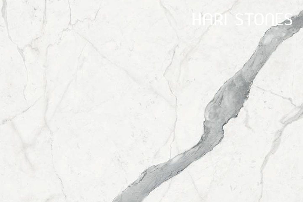Porcelain Statuario Slab Supplier
