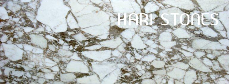 Marble Calacatta Vagli Gold