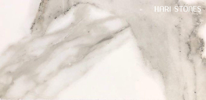 Calacatta Extra Tech Satin Slabs Supplier