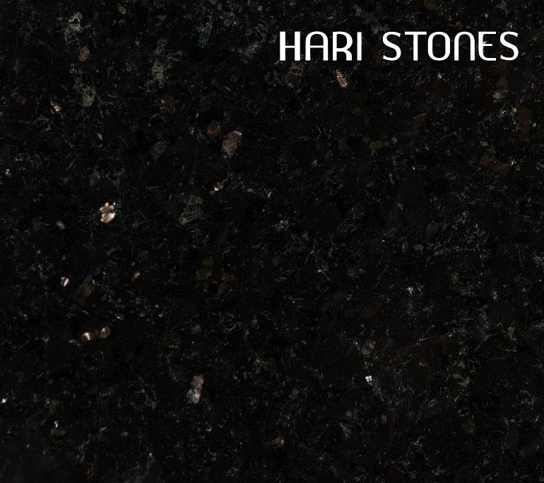 Black Galaxy Granite Slabs Distributors Vancouver