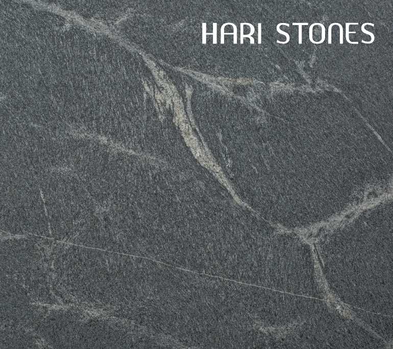 Granite Silver Grey Honed