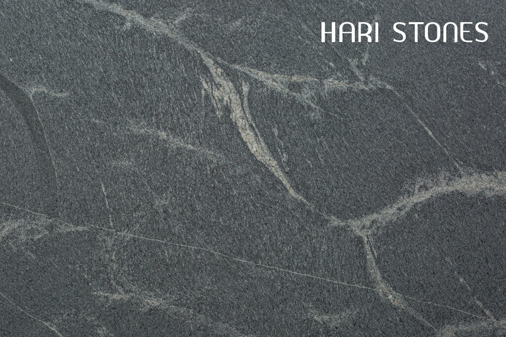 Granite Silver Grey Honed Slab Supplier