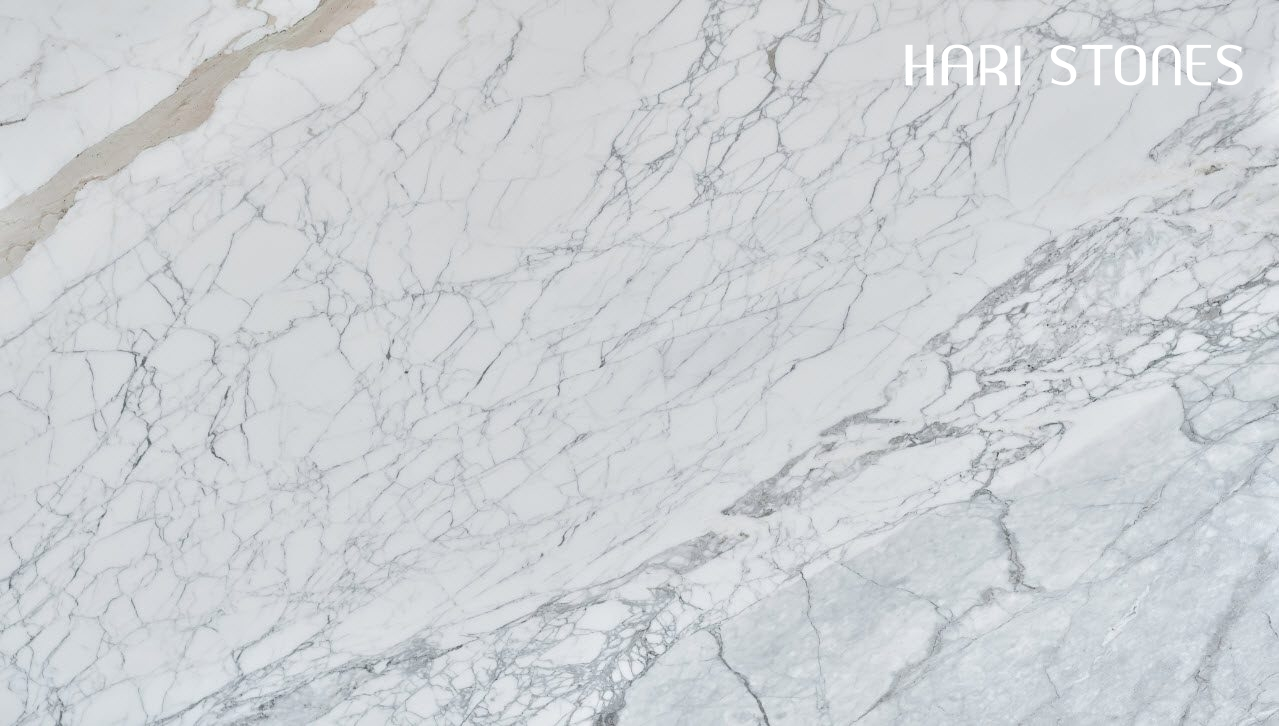 Calcata Marble Slabs Suppliers