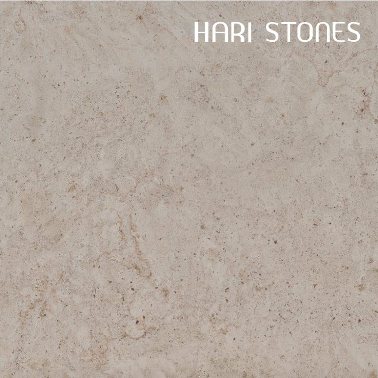 Gascogne Beige Polished Limestone Slab