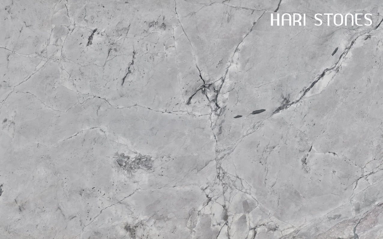 Super White Extra Leather Marble Slabs