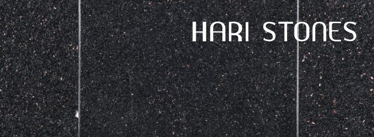 Black Galaxy Granite Tiles Suppliers