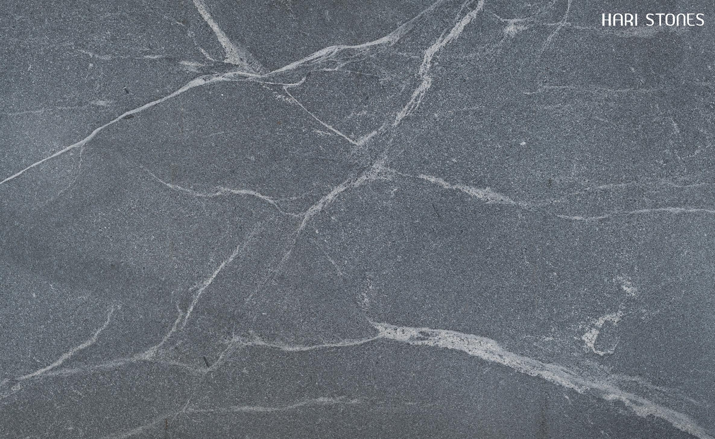 Granite Silver Grey Honed