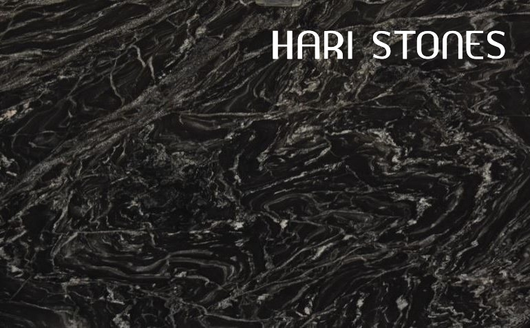 Oskuro Mist Granite Slabs Distributors