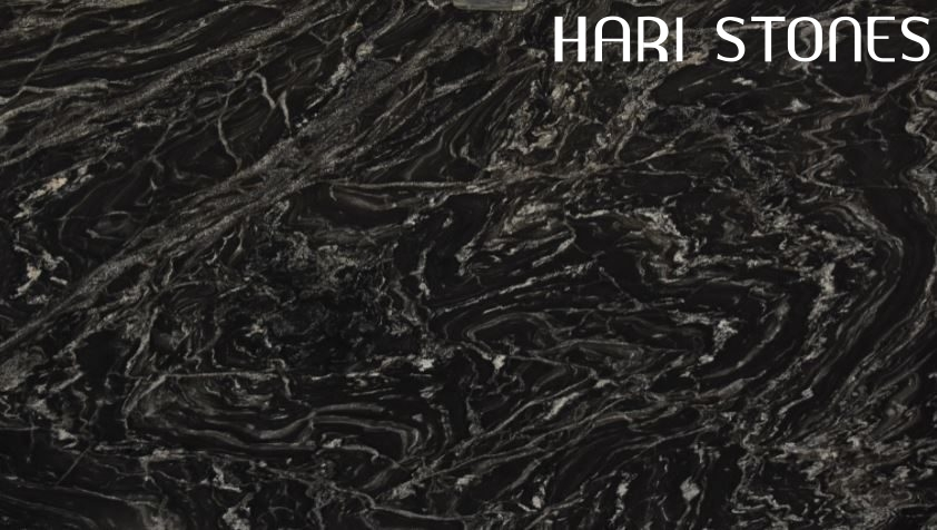 Oskuro Mist Granite Slabs Distributors