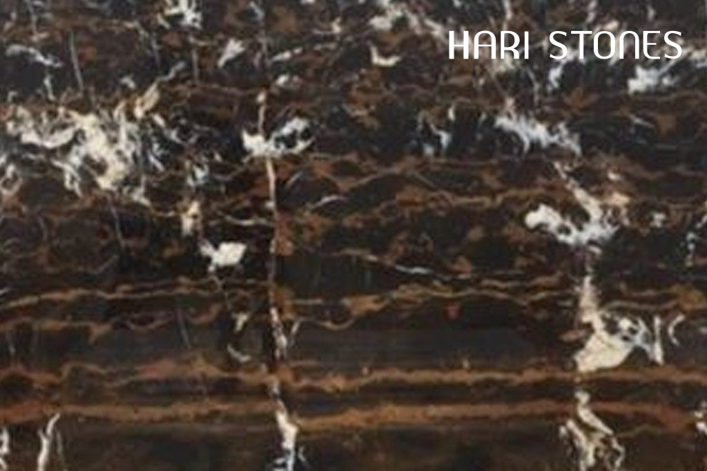 Marble Black Gold Supplier and Distributor