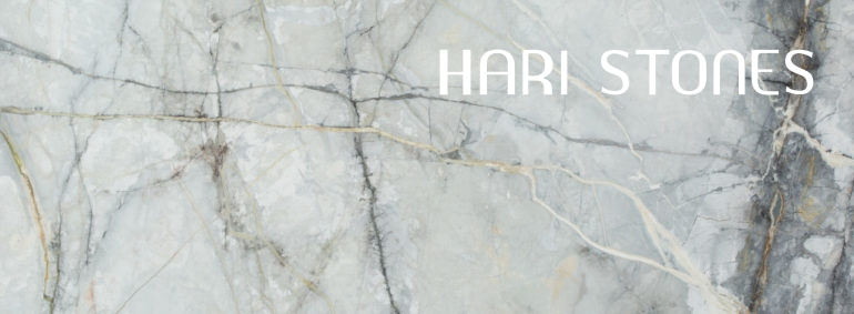 Marble Invisible White