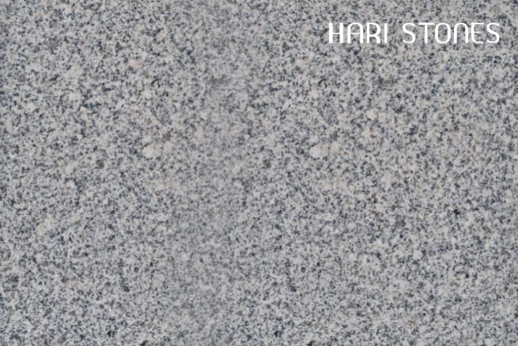 Granite Crystal White