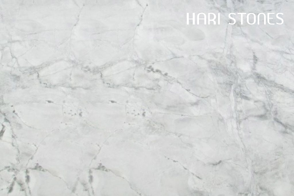 Hard Marble Super White Extra