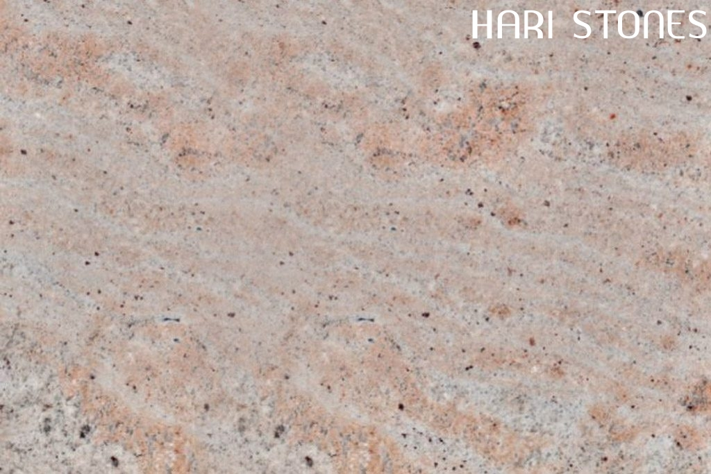 Ivory Chiffon Granite Tile Suppliers