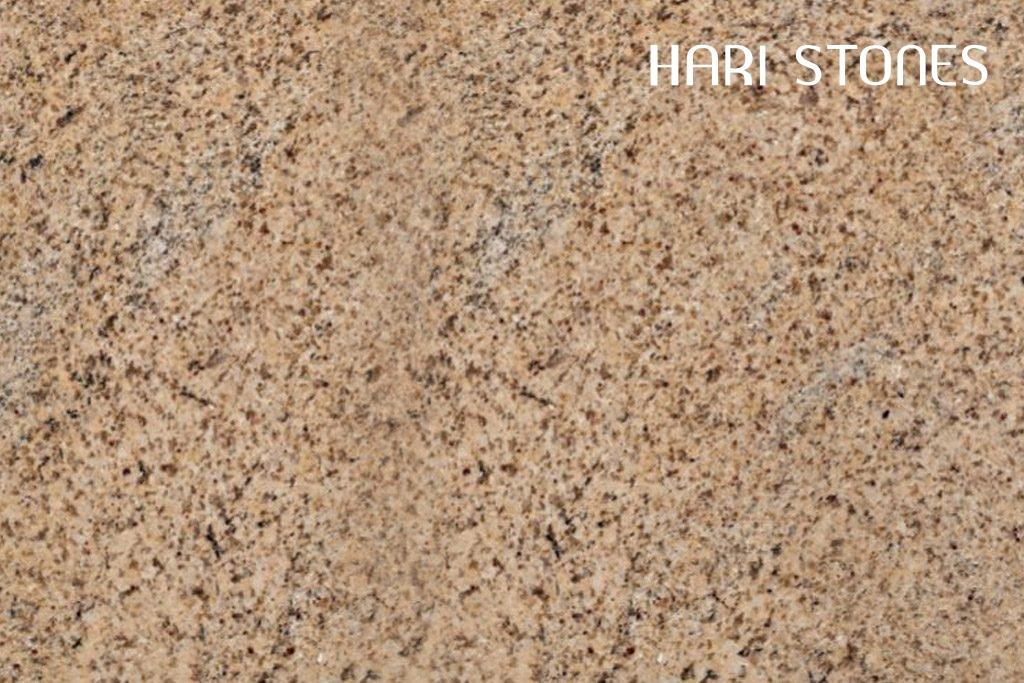 Granite Kashmir Yellow