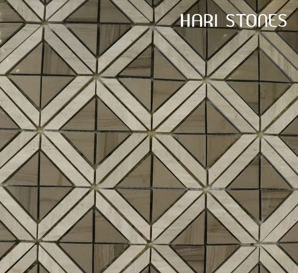 Antique Polished Travertine Tiles Distributors