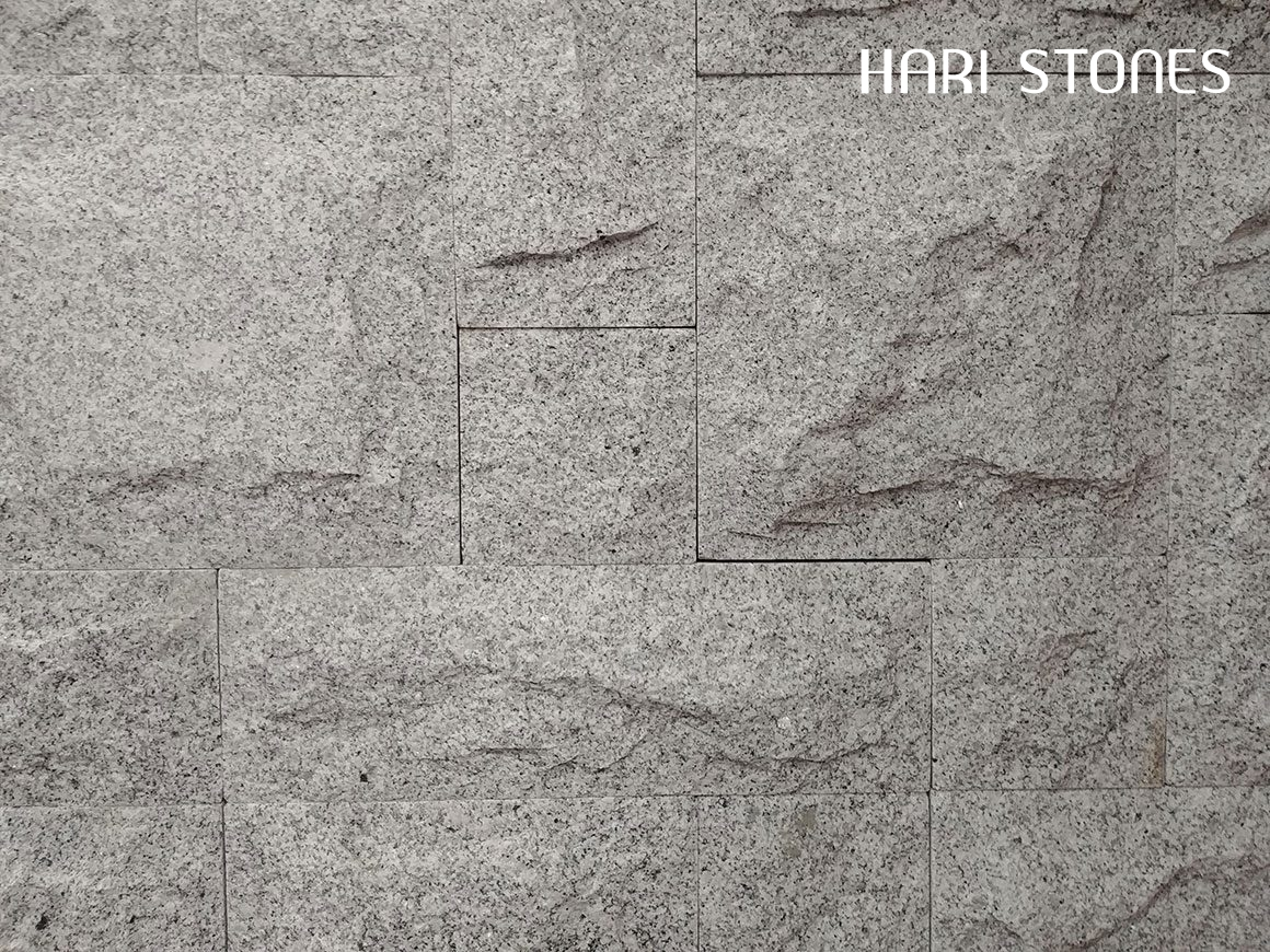 Stone Crystal White Cladding and Tiles Distributors