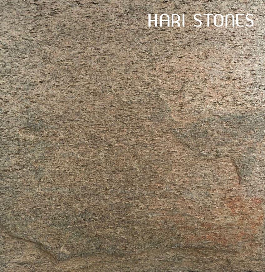 Slate Copper Natural Tiles Distributor